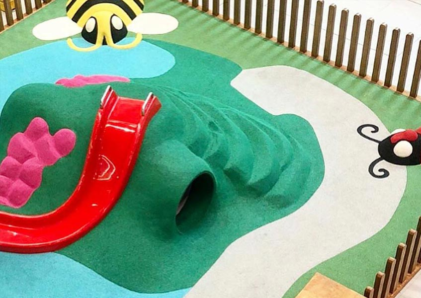 Creative Playgrounds Projects 12